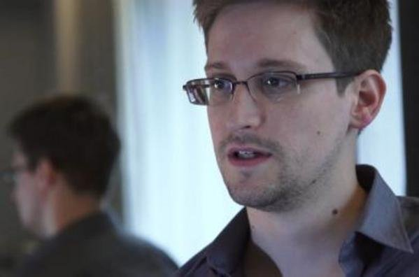 Edward Snowden1