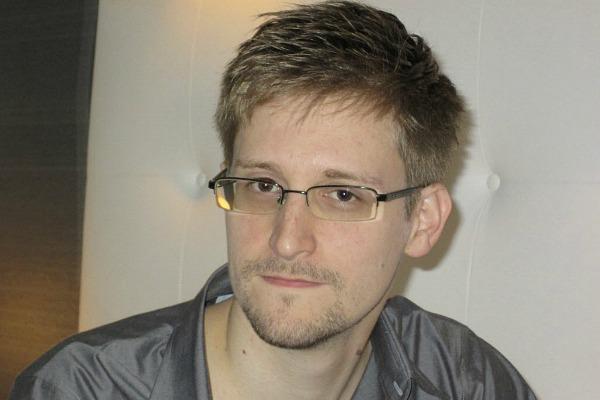 Edward Snowden_