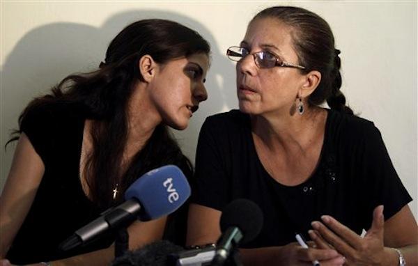 Rosa Maria Paya, Ofelia Acevedo