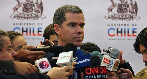 Felipe Bulnes