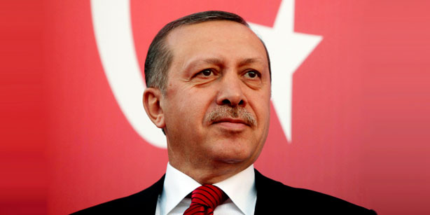 Recept Tayyip Erdogan