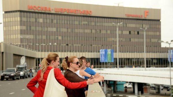 Snowden sigue en el Aeropuerto Internacional de Sheremetyevo en Moscú sin que se sepa su paradero exacto.