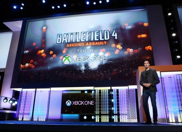Battlefield 4 podrá ser jugado por hasta 64 usuarios simultáneamente