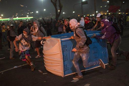 CONFEDERACIONES-PROTESTAS