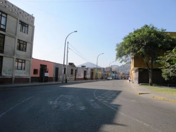 calles clase media