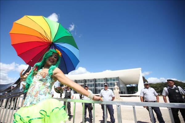 gais brasil