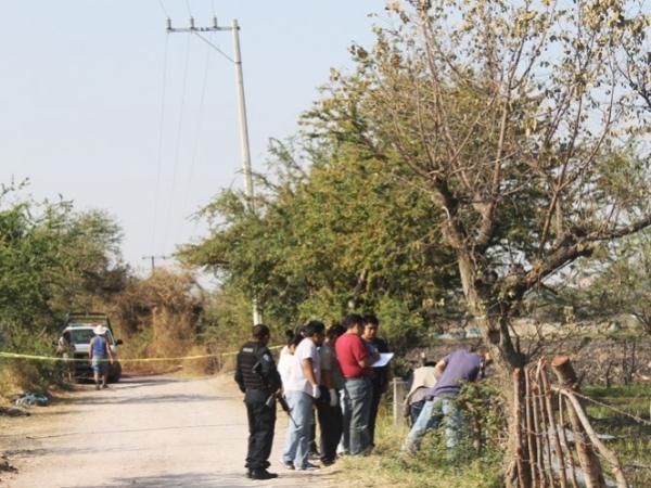 mexico policias