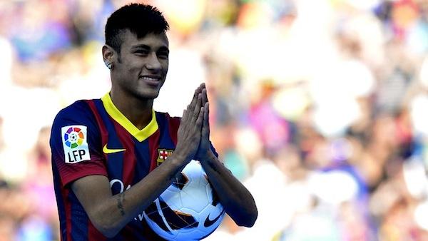 neymar fcb