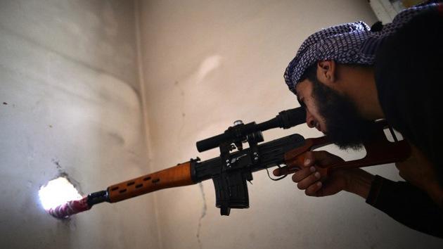 rebeldes sirios1