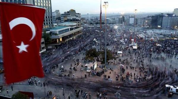 turquia manifestaciones