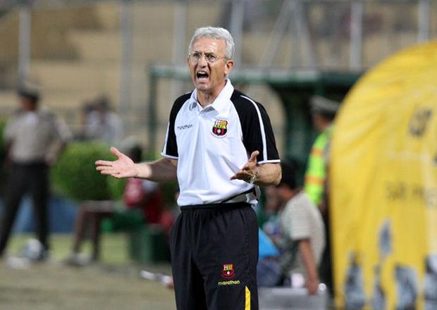 Benito Floro