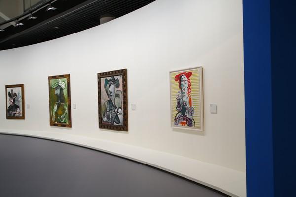 Forum Grimaldi Picasso
