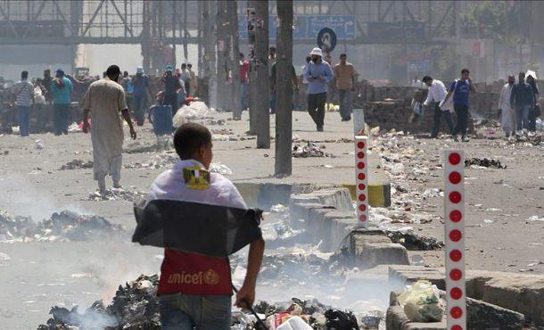 Islamistas egipto