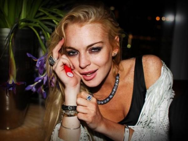 Lindsay Lohan_
