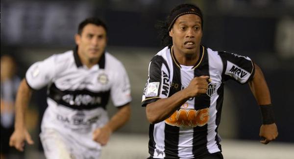 Mineiro Campeón libertadores