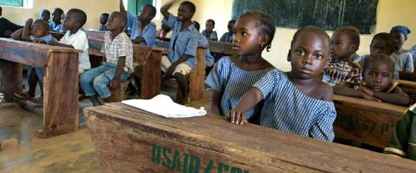 Nigeria education