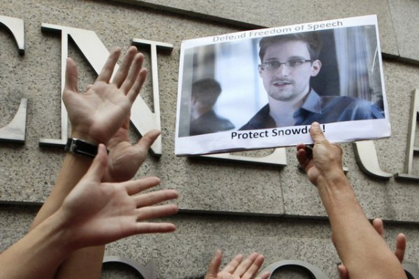 PROTEct snowden