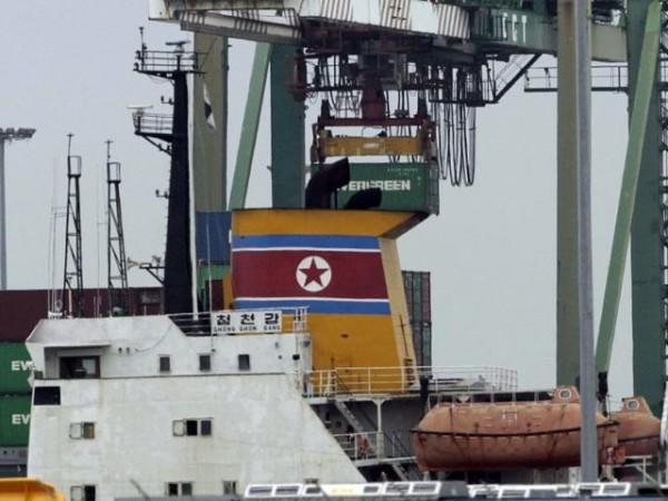 barco coreaon