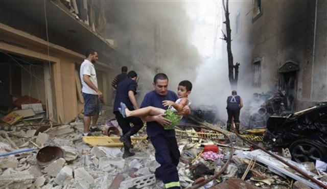 bomba egipto