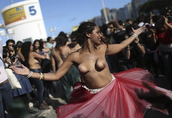 brasil las niñas prostitutas del mundial actrices prostitutas