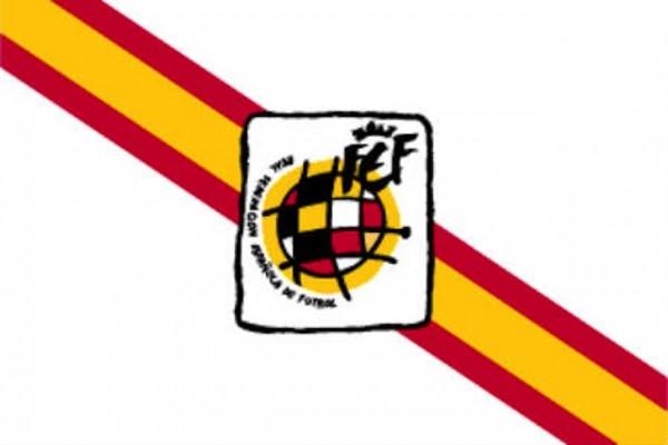 Twitter Facebook Facebook Messenger WhatsApp Google+ Email Print. La Real  Federación Española de Fútbol ... 305e1955986cb