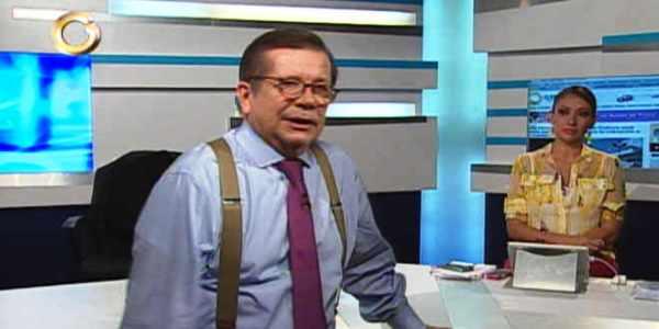 Aló ciudadano Globovision