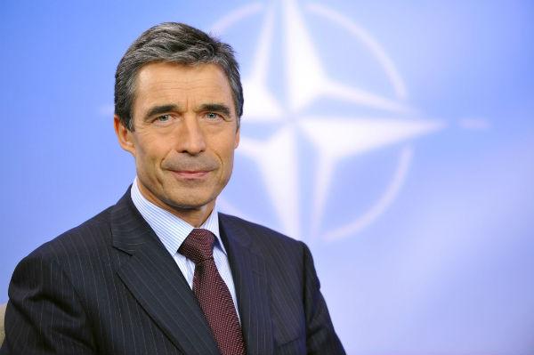 Anders Fogh Rasmussen,