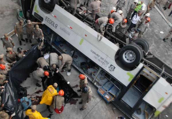 Brasil bus