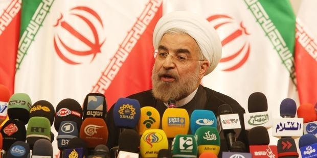 Hasán Ruhaní
