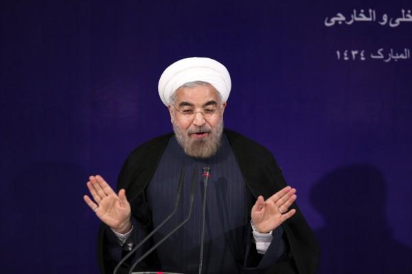 Hasan Rohaní 1
