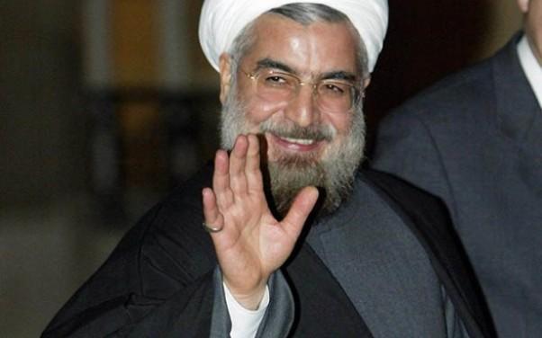 Hasan Rohaní