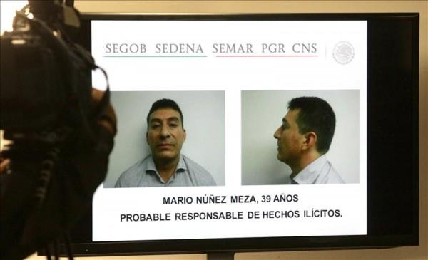 Mario Núñez Meza