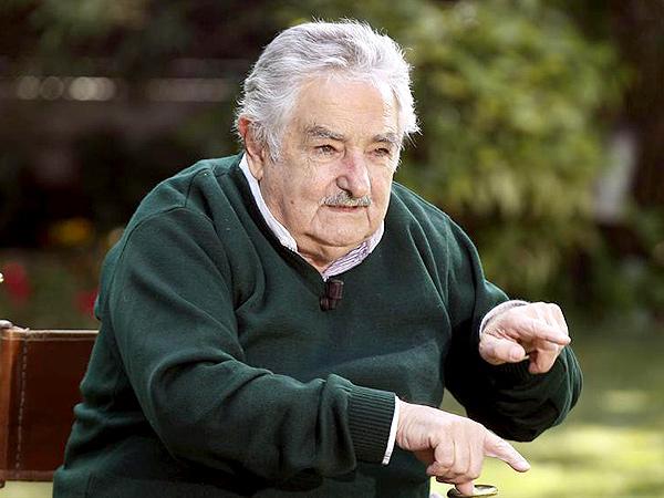 Mujica pepa