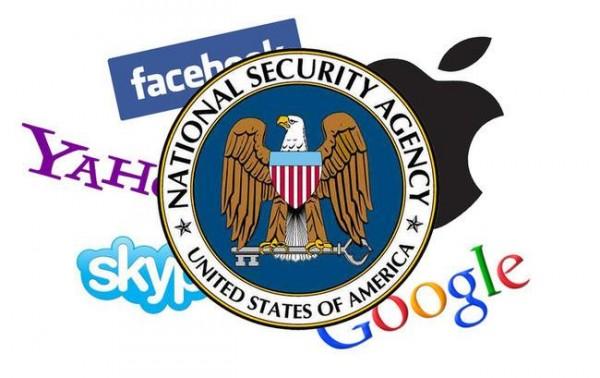 NSA espionaje