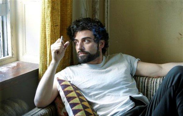 "Oscar Isaac en una escena de ""Inside Llewyn Davis"" en una imagen proporcionda por CBS FIlms. (Foto AP Photo/CBS FIlms, Alison Rosa)"