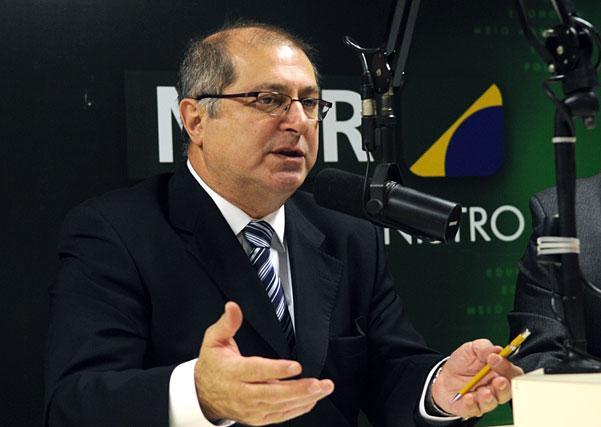 Paulo Bernardo Silva