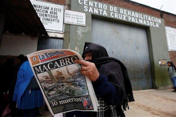 (AP foto/Juan Karita)