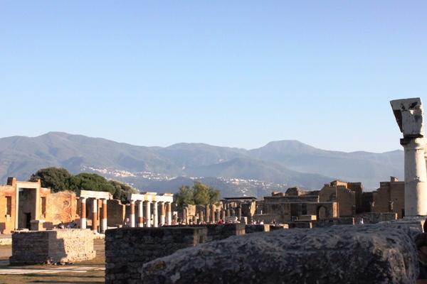 Pompeya portada