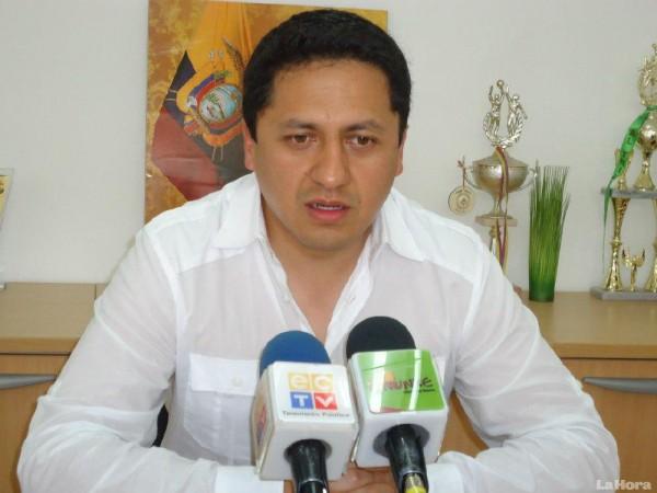 Rafael Poveda