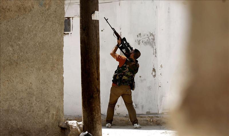 Rebelde Siria