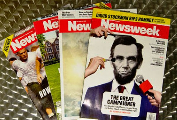 US-IT-MEDIA-MAGAZINES-INTERNET-NEWSWEEK-DAILYBEAST-IAC