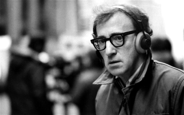 Woody Allen. Foto de Archivo, La República.