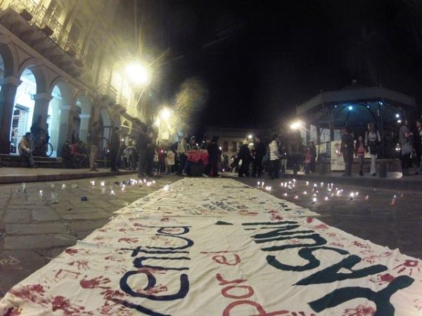Yasuni alfombra Cuenca