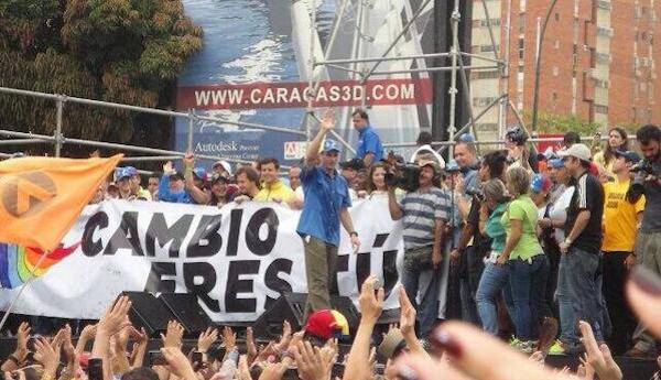 capriles agosto 3