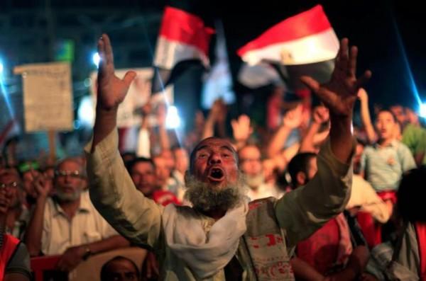 egipto morsi 1