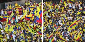 Estadio Azteca, homenaje al Chucho, agosto 3.