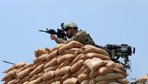 otan army