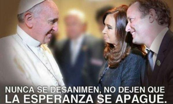 papa_cristina_fernandez_insaurralde