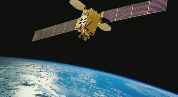 Un satélite en el espacio estelar. Foto de Archivo, La República.