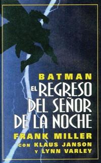 Batman, de Miller